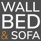 Wall Bed and Sofa
